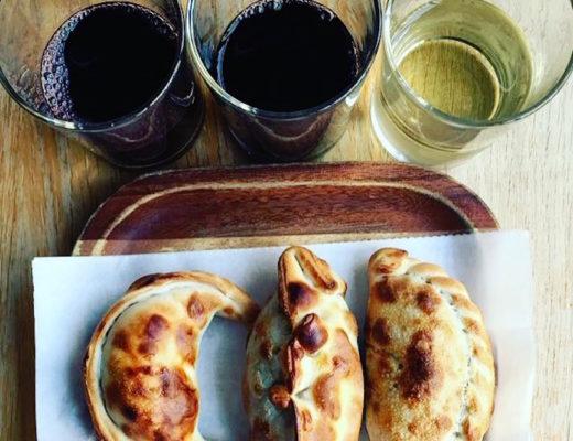 empanadasetvinon