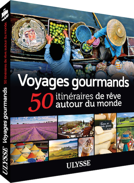 Voyages Itineraires Gourmand Ylysse