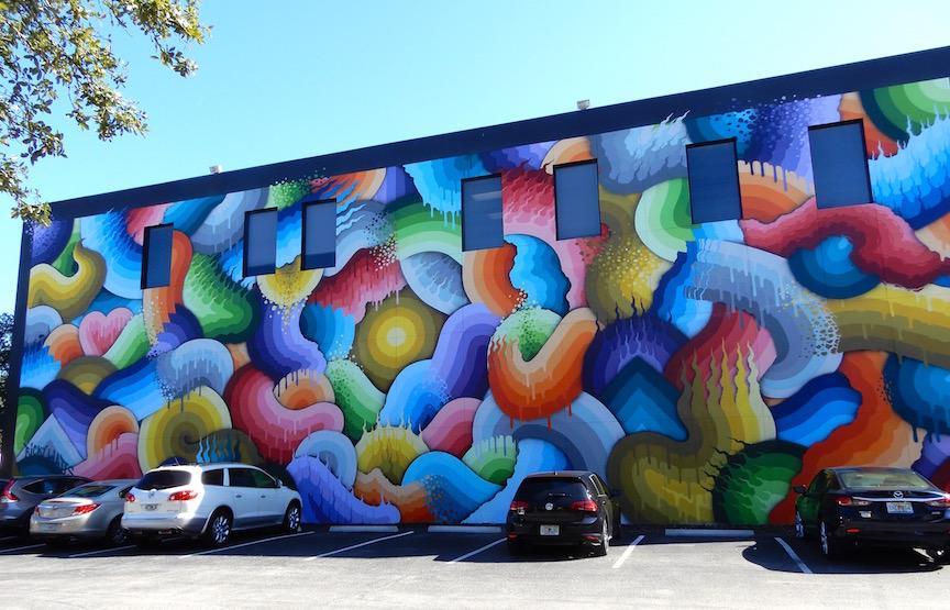 3. murale 3