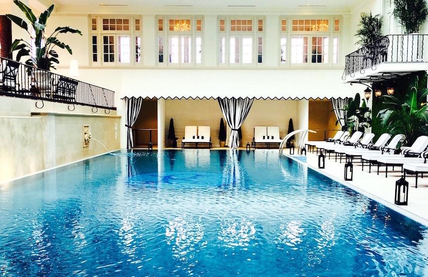 Photo 3 la piscine