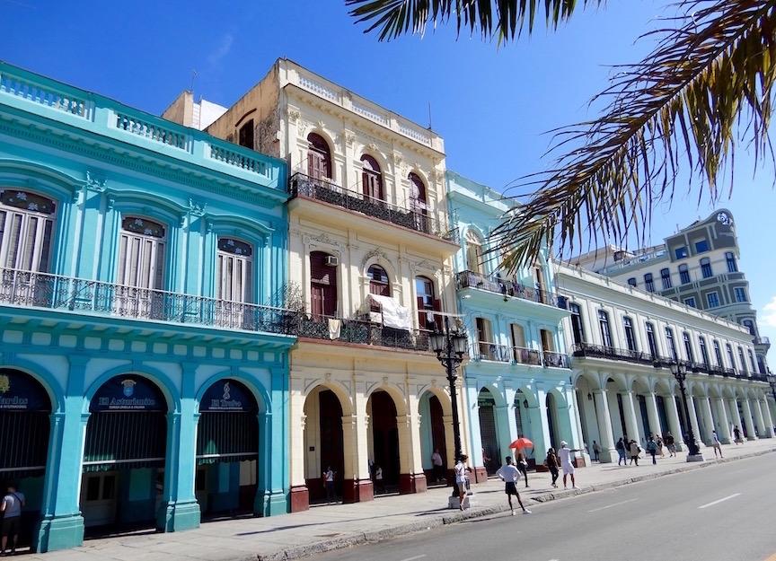 colonial de la Havane